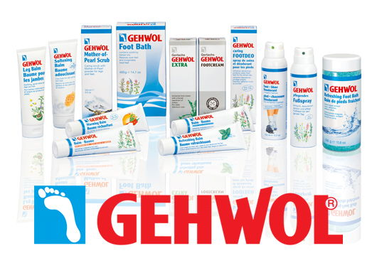 Gehwol (Германия)